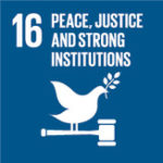 16 peace justice and string institutions